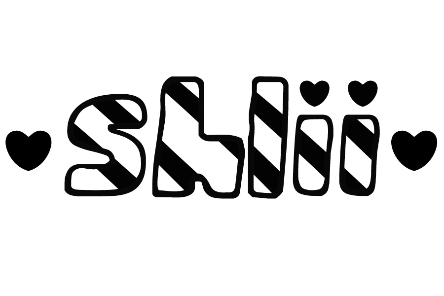 Shlii Kawaii Toys Logo