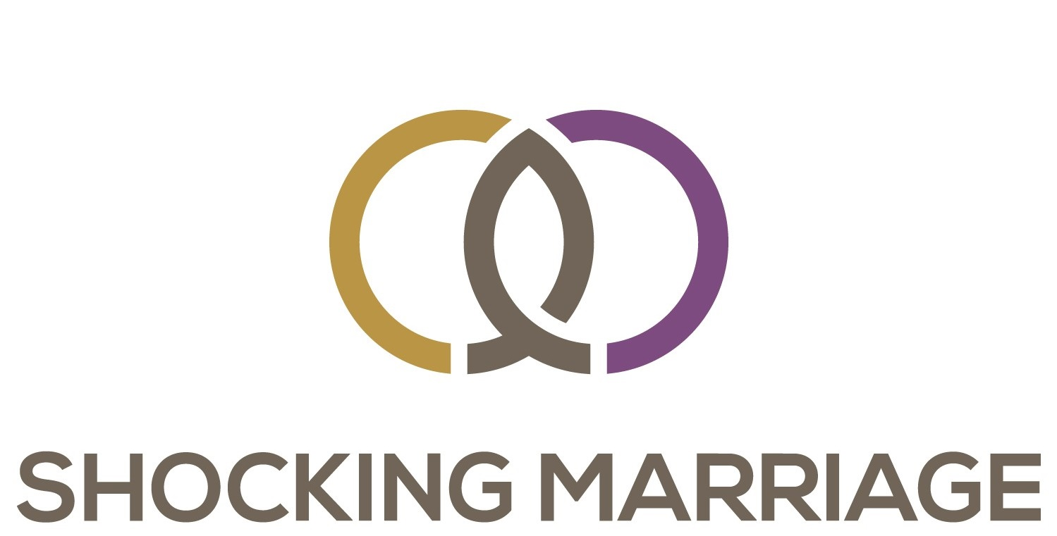 Shocking Marriage Logo
