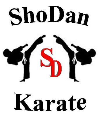 ShoDan Karate Logo