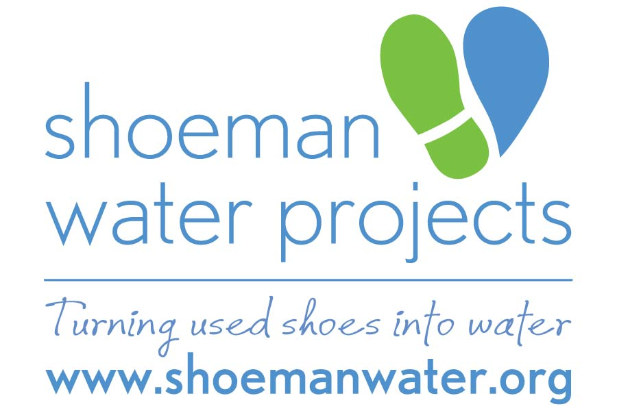 Shoeman Water Projects Logo