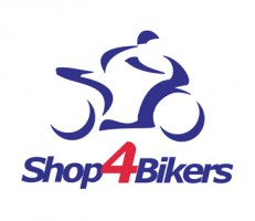 shop4bikers Logo
