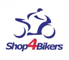 shop4bikers Logo