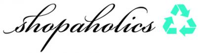 Shopaholics Recycle Logo