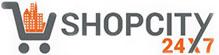 ShopCity24x7 Logo
