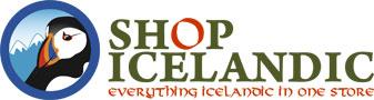Shopicelandic.is Logo