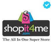 shopit4me.com Logo