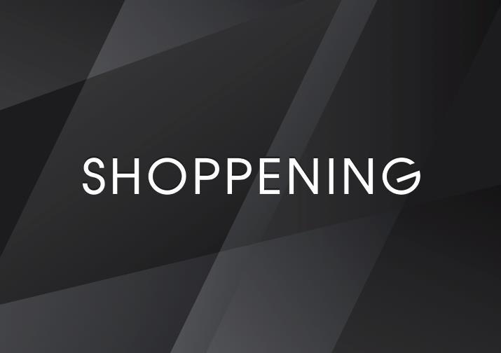 SHOPPENING Logo