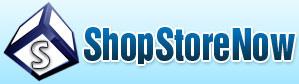 Shopstorenow.com Logo