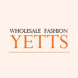 Wholesale Fashion Yetts Logo