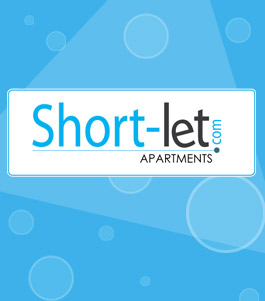 Short Let Apartments Logo