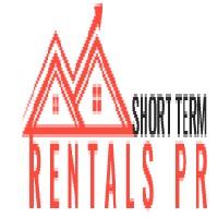 Short Term Rentals PR Logo
