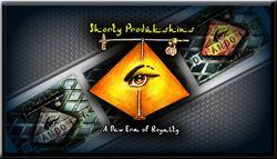 Shorty Produkshins Logo
