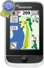 Shotmiser Golf GPS Logo
