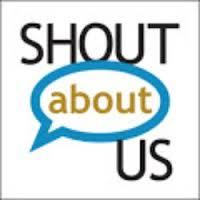 shoutaboutus Logo