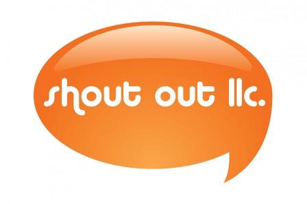 shoutoutllc Logo