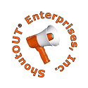 ShoutOUT Enterprises, Inc. Logo