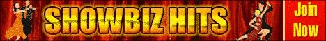 ShowBiz Hits Logo