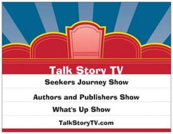 Showcase of Guests of Talk Story TV Logo