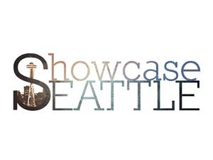 showcaseseattle Logo