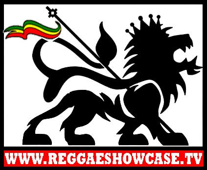 REGGAE SHOWCASE TV Logo
