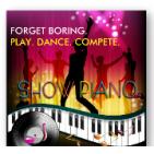 showpiano Logo