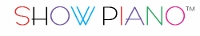 showpianocompetition Logo