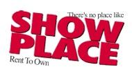showplacerents Logo