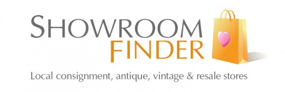 ShowroomFinder Logo