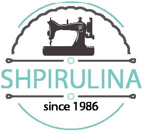 shpirulina Logo