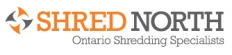 Shred North Logo