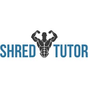 Shred Tutor Logo