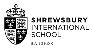 Shrewsbury International School Bangkok Logo