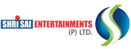 Shri Sai Entertainment Pvt Ltd Logo
