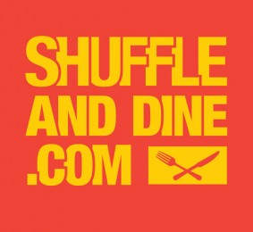 shuffleanddinetampa Logo