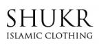 shukrislamicclothing Logo