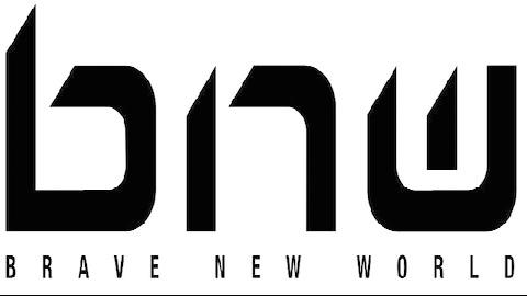 Brave New World/Shyan Selah Logo