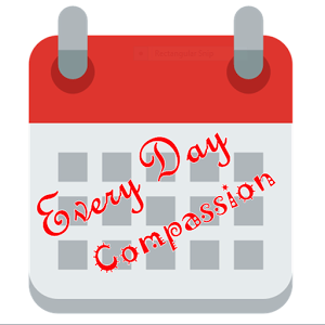 Every Day Compassion Project Logo