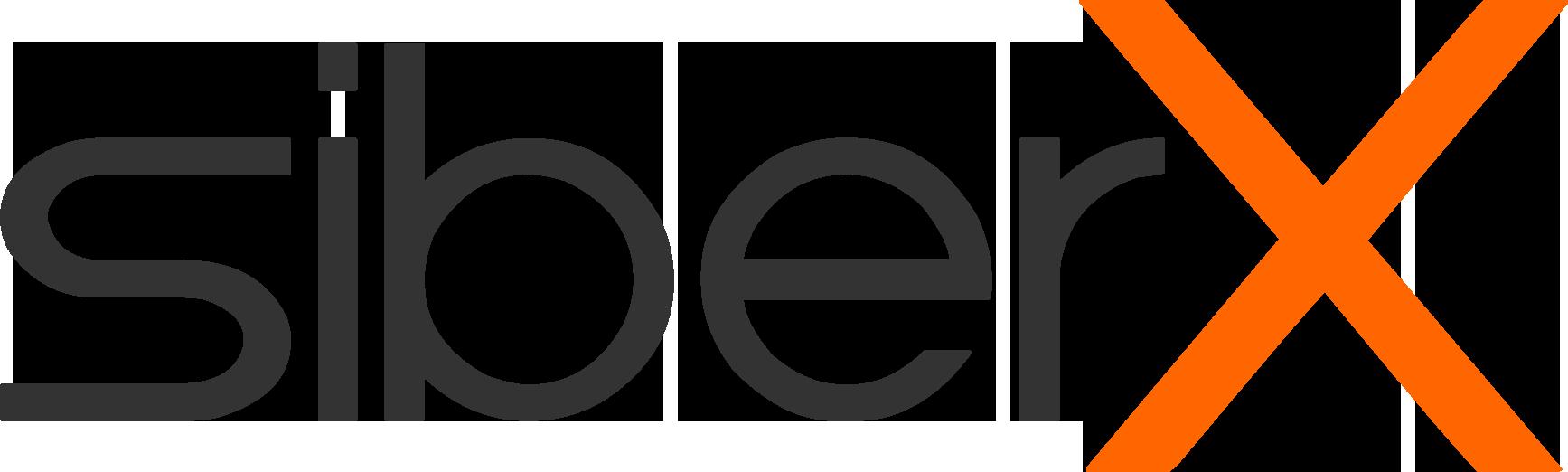 siberX Logo
