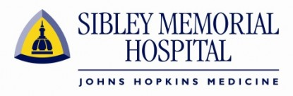 Sibley Memorial Hospital Logo