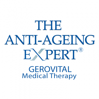 The Anti Ageing Expert Logo