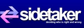 SideTaker.com Logo