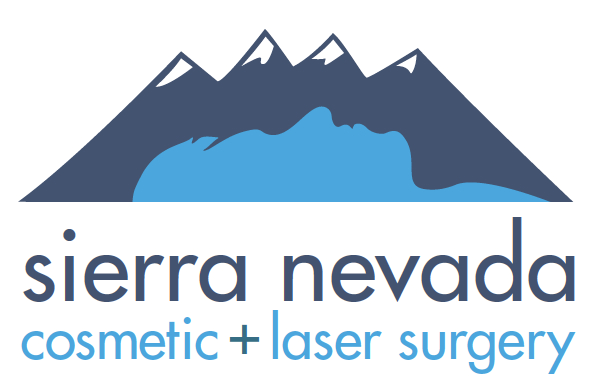 Sierra Nevada Cosmetic + Laser Surgery Logo