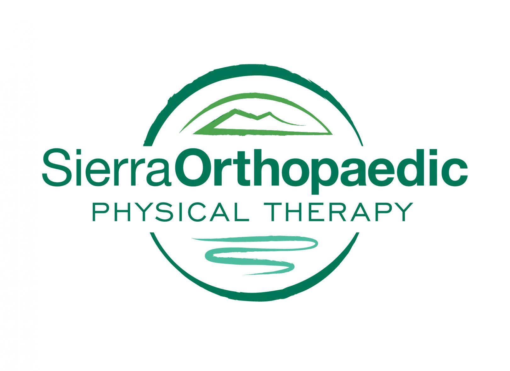 sierraortho Logo