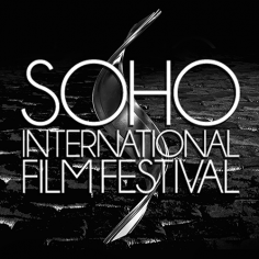 SOHO International Film Festival NYC Logo