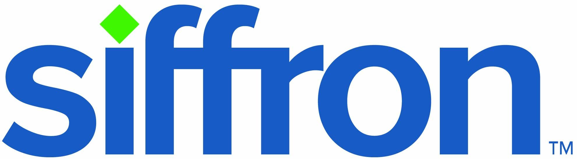 siffron Logo