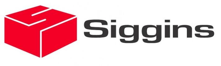 Siggins Logo