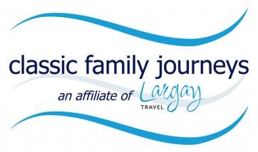 Classic Family Journeys Logo