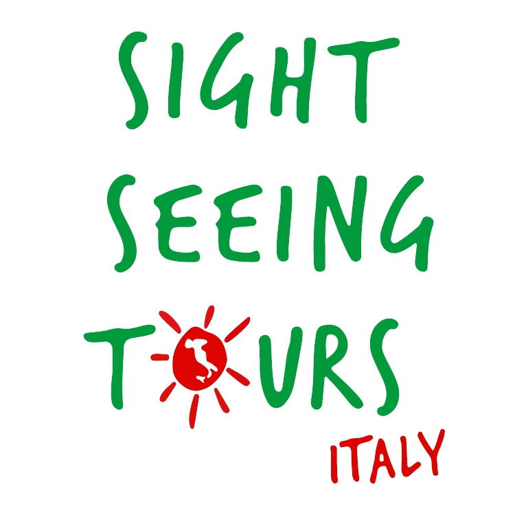 Sightseeing Tours Italy Logo