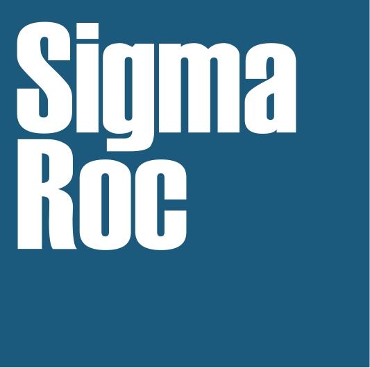 SigmaRoc plc Logo