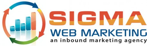 sigmawebmarketing Logo
